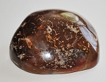 Carnelian Polished Slice #052714