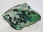 Chrysocolla with Turquoise Natural Crystal #281614