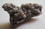 Coon Tail Smoky Quartz Cluster #052613