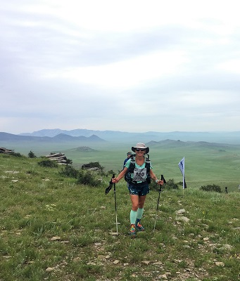 Mongolia | Gobi March 250km |Stage Two