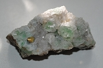 Natural Fluorite Crystal #103113