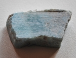 Larimar Natural Crystal #010915