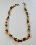Mixed Gemstone Necklace #171311