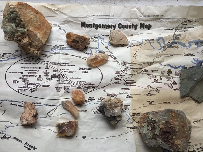 Montgomery County, Arkansas