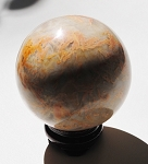 Runestone Feldspar Polished Sphere #100415