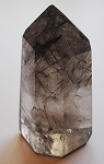 Rutilated Crystal Quartz Tower #060414