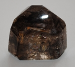 Smoky Quartz Crystal Tower #050814