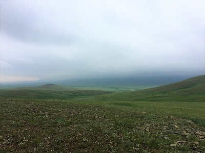 Mongolia | Gobi March 250km |Stage Four ~ The Long March to the Orkhon Valley