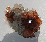 Aragonite Natural Crystal #022016