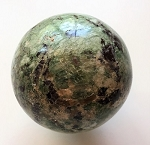 Chrysoprase Polished Sphere #061417