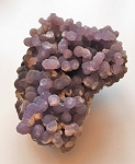 Grape Agate Natural Specimen #032517