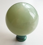 Jade Polished Sphere #060416