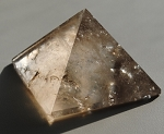 Quartz Crystal Pyramid #2121815