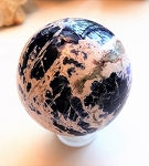 Sodalite Polished Sphere #052217