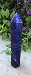 Sodalite Polished Tower #052117