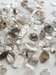 Quartz Crystal Tumbled Stones #050416