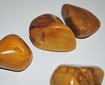 Yellow Jasper Tumble Stone #112115