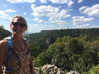 Where to hike in Arkansas | Petit Jean State Park