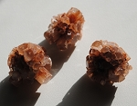 Aragonite Natural Crystal #052916