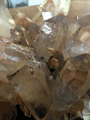 Arkansas Quartz Crystal