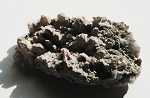 Epidote Natural Crystal Cluster #031112