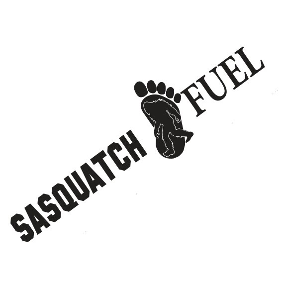 Sasquatch Fuel