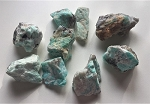 Amazonite Natural Crystals #21020