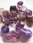 Ametrine Tumbled Quartz Crystals #090418
