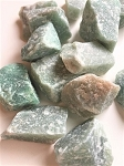 Green Aventurine Natural Crystals #071320