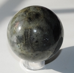Labradorite Polished Sphere #011716