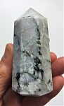 Rainbow Moonstone Polished Tower #052320