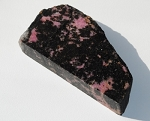 Rhodonite Polished Slab #013116