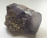 Riemvasmaak Fluorite Natural Crystal #093019