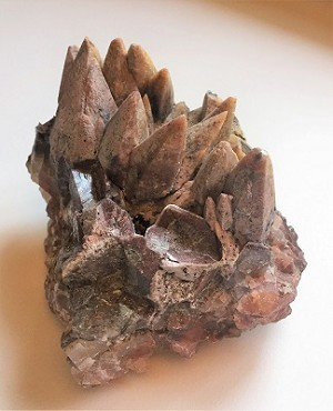 Natural Dog Tooth Calcite Cluster #050718